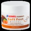 Unt pentru picioare cu cacao și mandarine GEHWOL FUSSKRAFT SOFT FEET, 50ml
