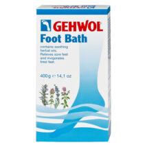 Sare de baie pentru picioare obosite GEHWOL, 400 g