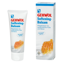 Balsam catifelant GEHWOL Softening Balsam, 125 ml