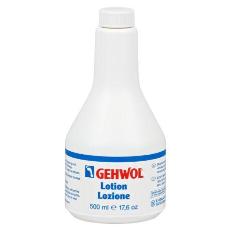 Loțiune pentru curățarea și revigorarea picioarelor GEHWOL, 500 ml
