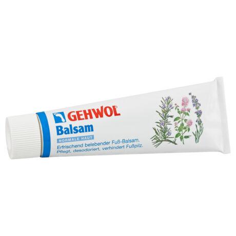 Balsam pentru picioare - piele normală GEHWOL, 75 ml