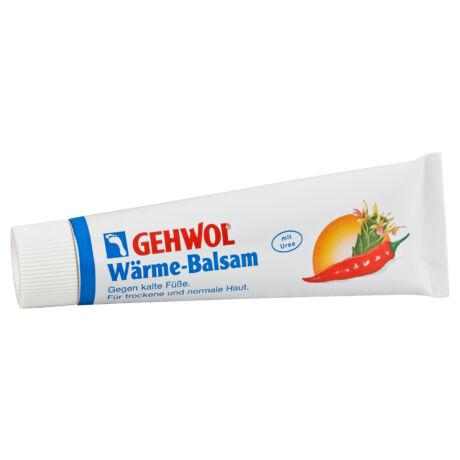 Balsam pentru încălzirea picioarelor GEHWOL, 75 ml