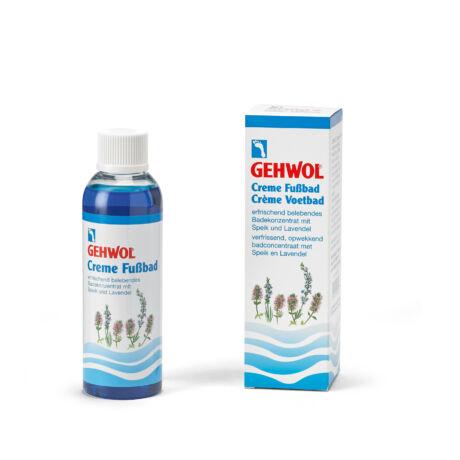 Baie de picioare cremoasă GEHWOL, 150 ml