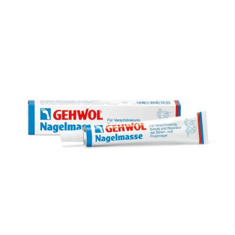 Pastă pentru repararea și protejarea unghiilor GEHWOL, 15 ml