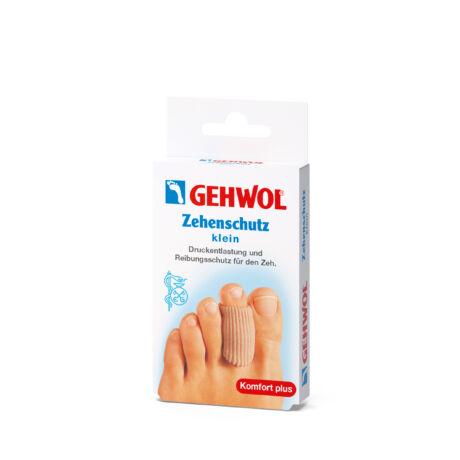Inel de protecție pentru degete din țesătură-gel GEHWOL - S, 2 buc
