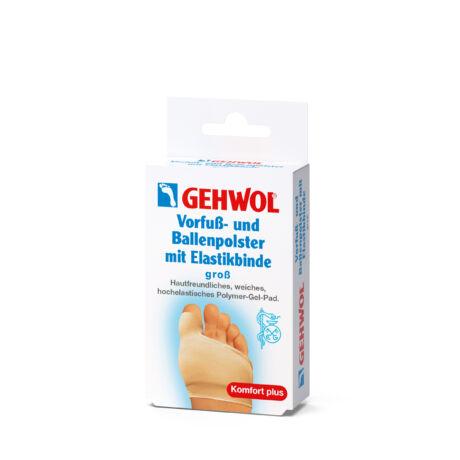 Perniță metatarsiană și pentru monturi cu bandă elastică GEHWOL, L