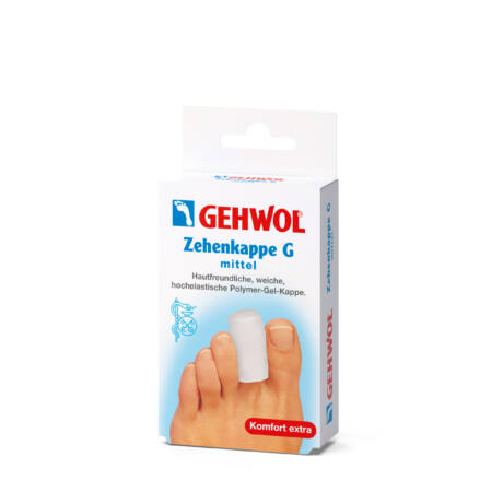 Protector pentru degete G GEHWOL - M, 2 buc