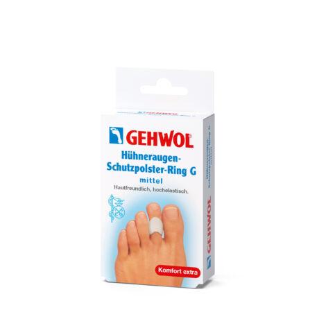 Inel de protecție pentru bătături G GEHWOL - M, 3 buc