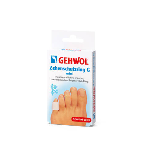Inel de protecție pentru degete G GEHWOL - mini 18 mm, 2 buc