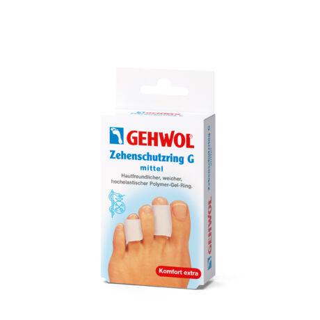 Inel de protecție pentru degete G GEHWOL - M 30 mm, 2 buc
