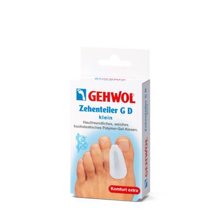 Despărțitor pentru degete G D GEHWOL - S, 3 buc
