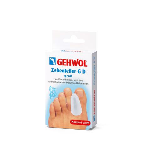 Despărțitor pentru degete G D GEHWOL - L, 3 buc