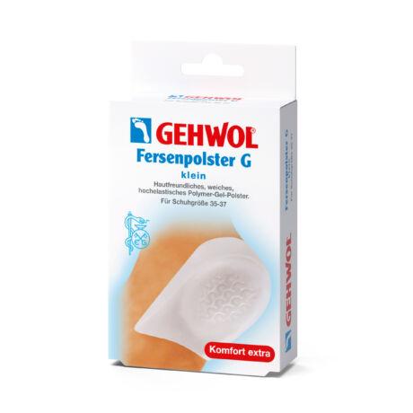 Perniță pentru călcâie G GEHWOL - S, 1 pereche