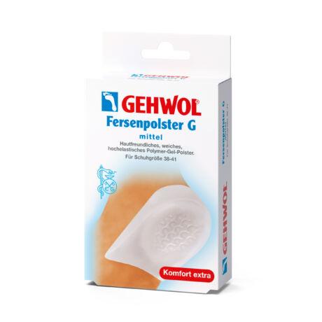 Perniță pentru călcâie G GEHWOL - M, 1 pereche