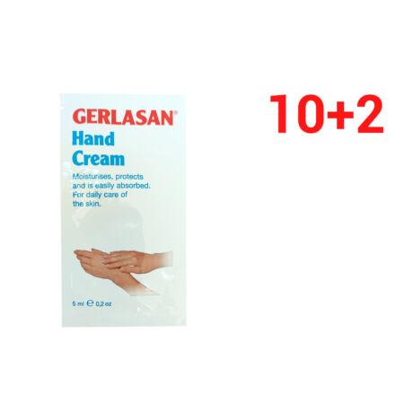 Set mostre cremă de mâini cu uree GERLASAN 10+2 BUC