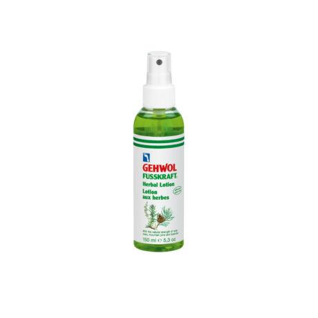 Loțiune pe bază de plante medicinale GEHWOL FUSSKRAFT®, 150 ml