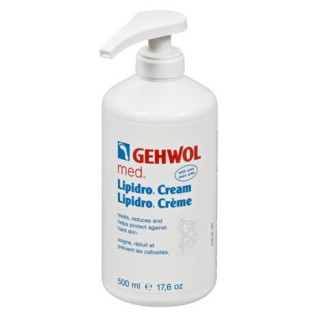 Cremă Lipidro GEHWOL med, 500 ml