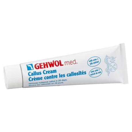 Cremă împotriva calusului GEHWOL med, 75 ml