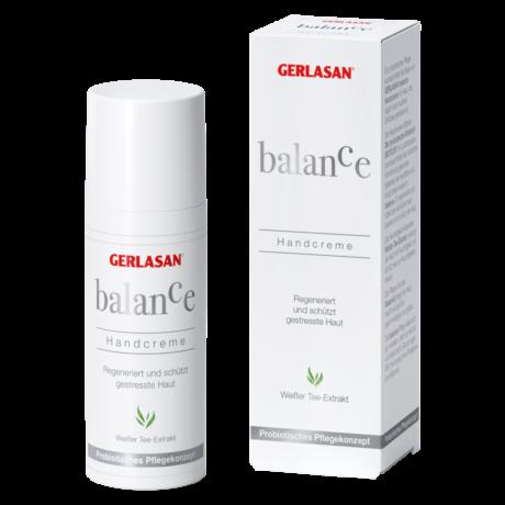 Cremă de mâini Balance, GERLASAN, 50 ml