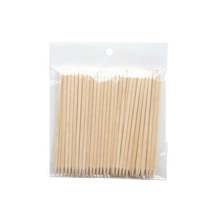 Bețișoare din lemn 12 cm (50 buc + 10 buc CADOU)