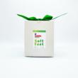 Gehwol Box - Exfoliant cu bambus și jojoba