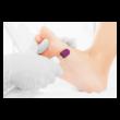 Inel pentru șlefuit thermo, diametru 10mm, rotund, mediu, 10 buc
