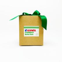 Gehwol Box – Sare de baie cu plante
