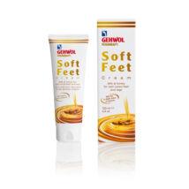 Cremă cu lapte și miere GEHWOL FUSSKRAFT® Soft Feet Cream, 125 ml