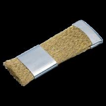 Perie de sârmă pentru curățare freze din diamant