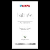 Mostră Cremă pentru picioare GEHWOL BALANCE, 5 ml