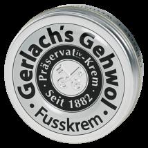 Cremă pentru picioare suprautilizte și piele stresată GEHWOL, 55 ml