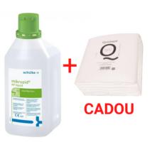 Mikrozid AF Liquid, 1000 ml + CADOU