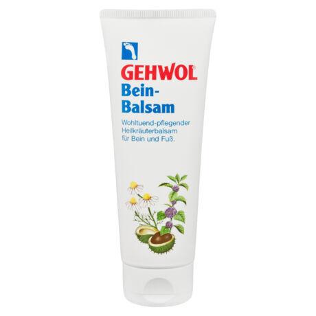 Balsam pentru picioare GEHWOL Leg Balm, 125 ml