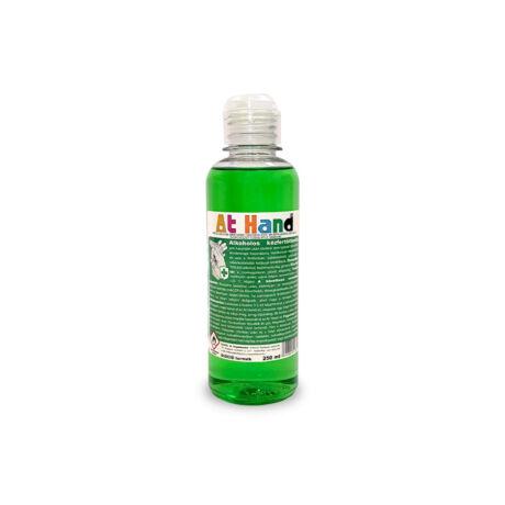 Igienizant pentru mâini - 70% alcool - At Hand, 250 ml